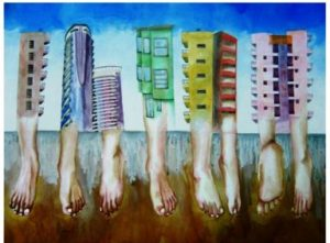 International Online Art Exhibition & Contest
